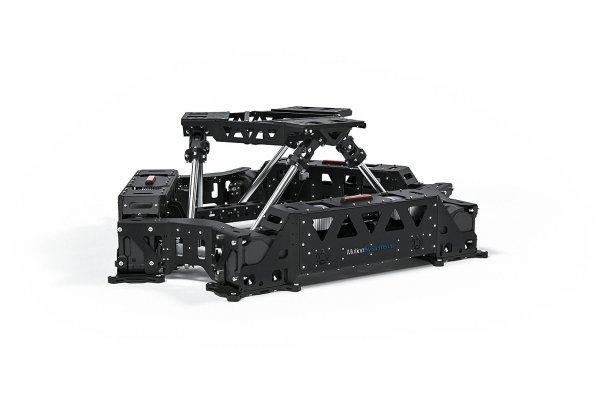 Platforma ruchu PS-6TM-1500