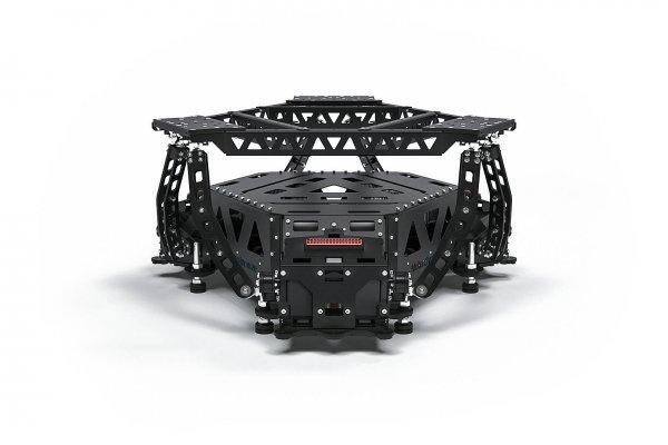 Motion Platform PS-6TM-550