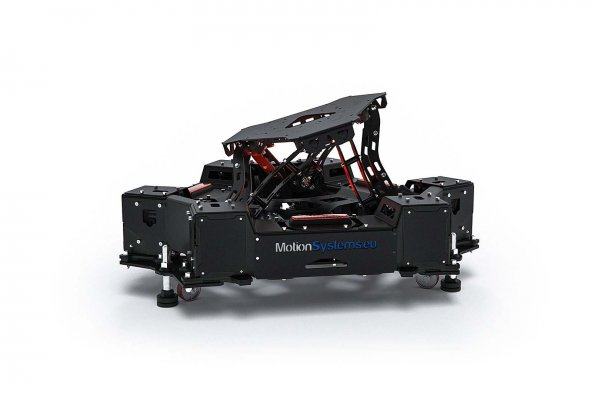 Platforma ruchu PS-6TM-150