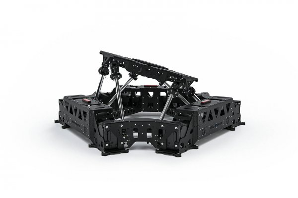 Motion Platform PS-6TM-1500