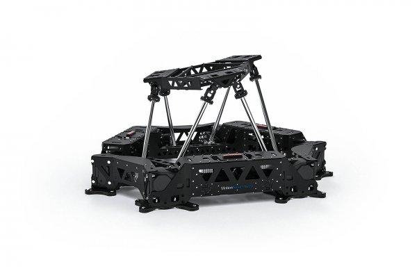 Platforma ruchu PS-6TM-2500