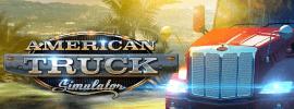 Wspierane gry - American Truck Simulator