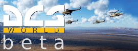 Supported games - DCS World 2 Beta