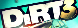 Supported games - Dirt 3