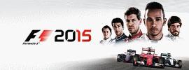 Wspierane gry - F1 2015