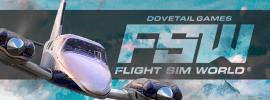 Wspierane gry - Flight Sim World