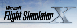 Supported games - Flight Simulator X