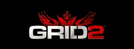 Supported games - GRID 2