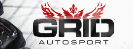 Supported games - GRID Autosport