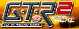 Supported games - GTR2