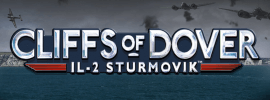 Wspierane gry - IL2 Cliffs Of Dover