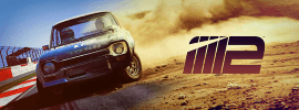 Supported games - ProjectCARS 2