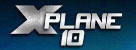 Supported games - X-Plane 10