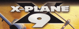 Supported games - X-Plane 9