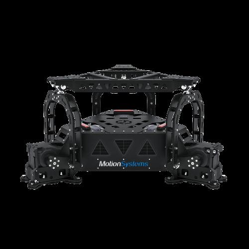Motion Platform PS-3TM-1000