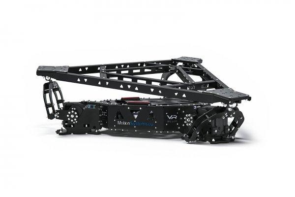 Motion Platform PS-3TM-LP550
