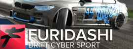 Supported games - Drift Cyber Sport
