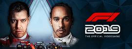 Wspierane gry - F1 2019