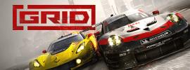 Wspierane gry - GRID 2019