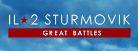 Supported games - IL2 Great Battles