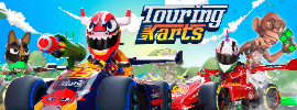Wspierane gry - TouringKarts