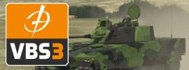 Wspierane gry - VBS3