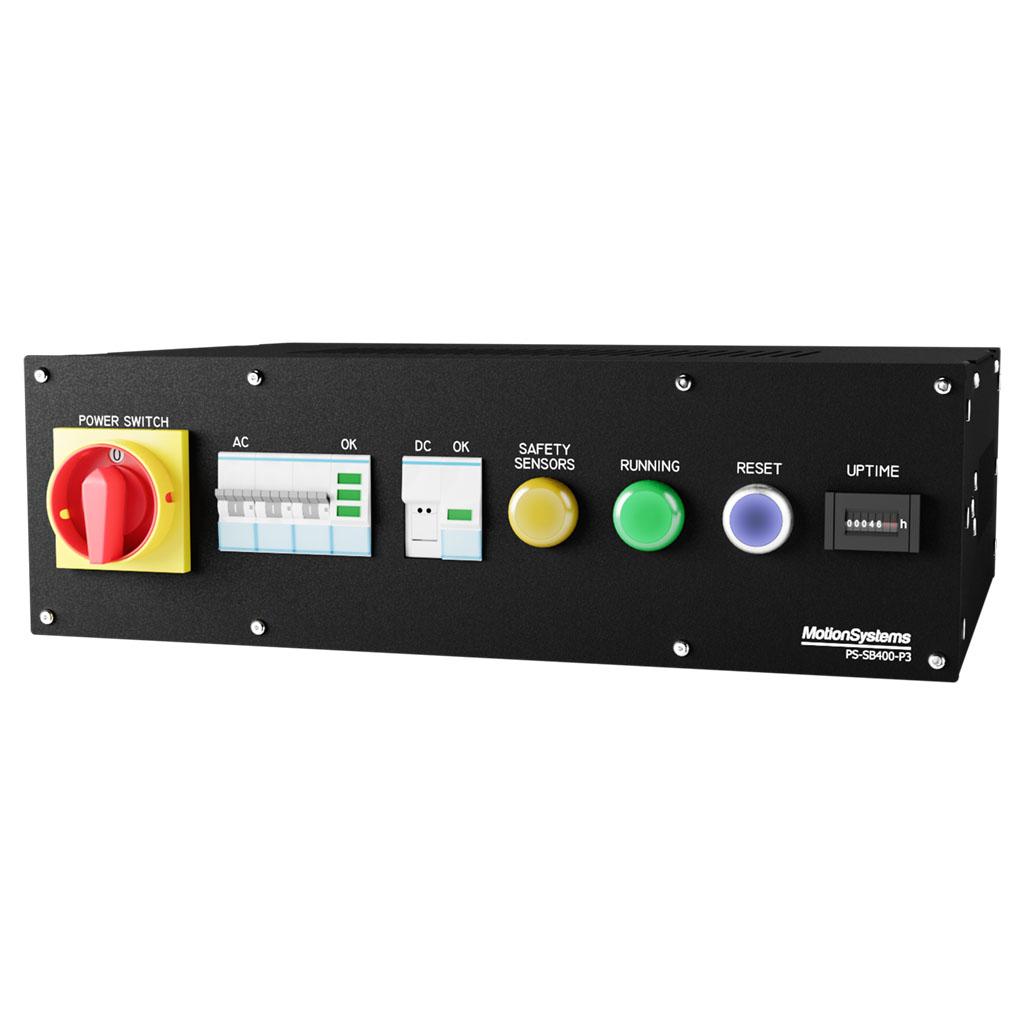 PS-SB400