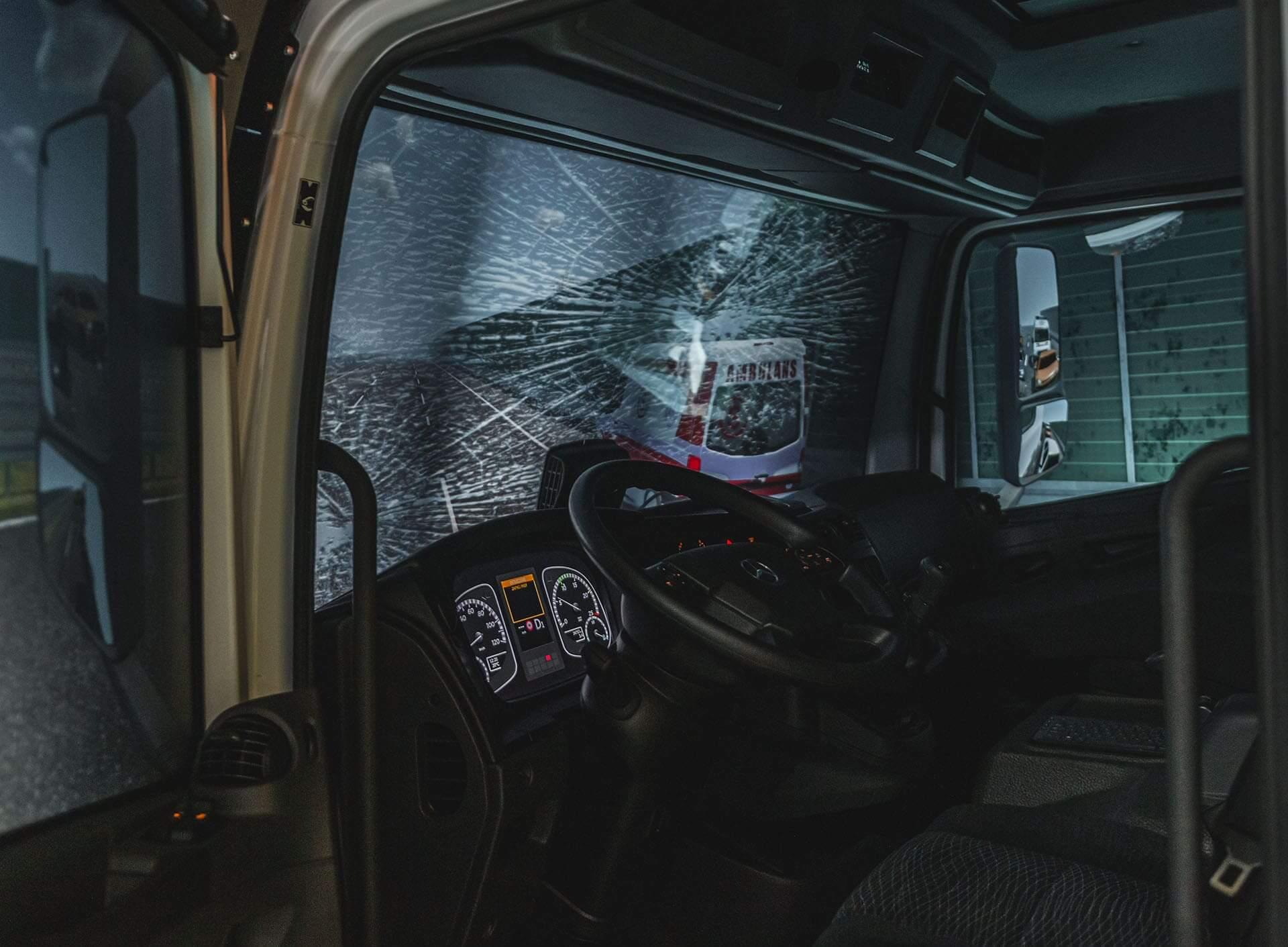 Truck Simulator TS-10