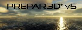 Wspierane gry - Prepar3Dv5