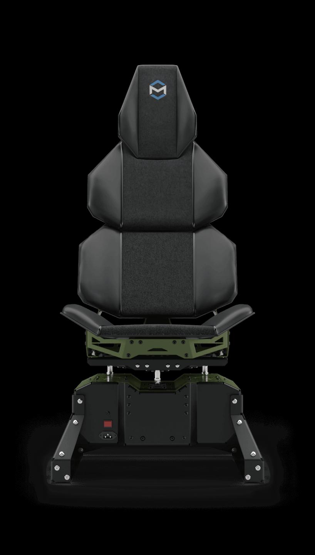 Motion System MIL-301- S1