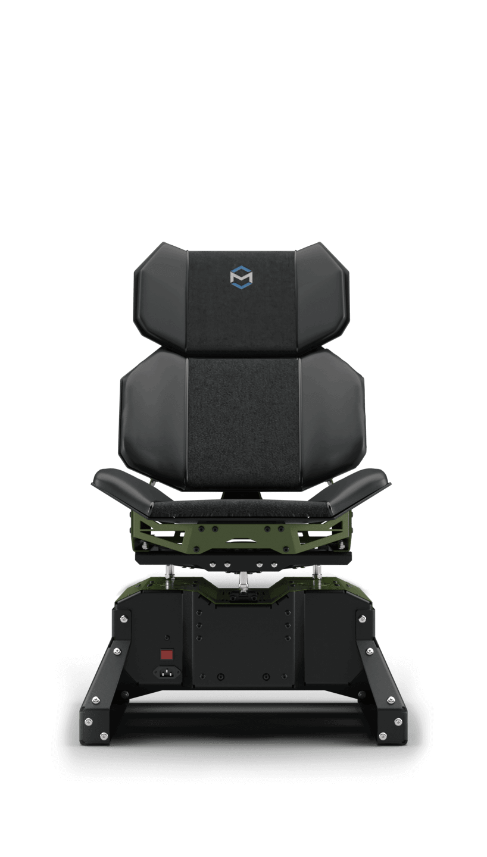 Motion System MIL-301- S2