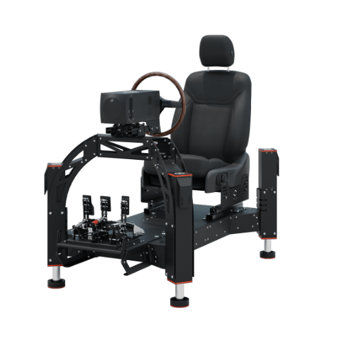 Motion Chassis QS-CH1