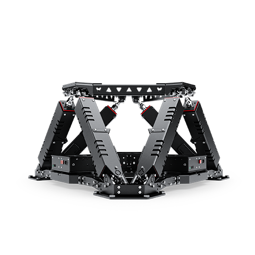 Qubic System QS-625